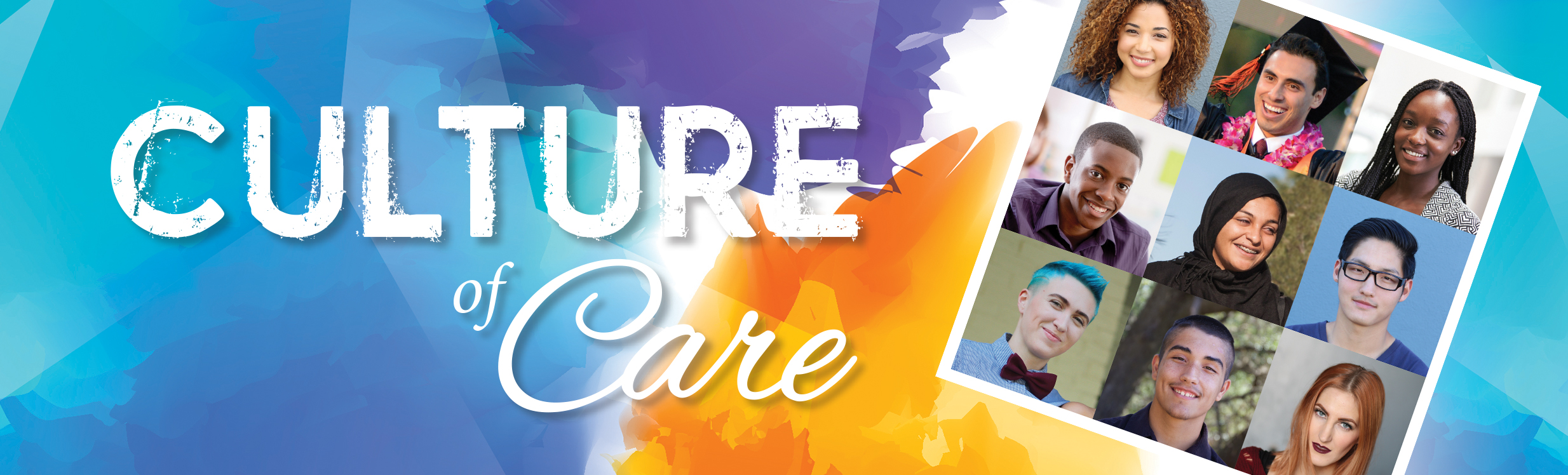 Culture of Care Banner
