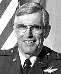1980 - Maj. Gen. Andrew Pringle, Jr.